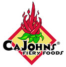 CaJohns Hot Sauces