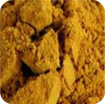 Curry Blend Powder Organic