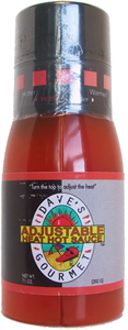 Dave's Adjustable Heat Hot Sauce